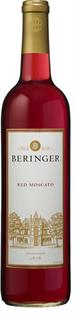 Beringer Red Moscato 750ml - Case of 15